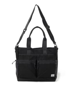 PORTER / PORTER SWITCH 2WAY TOTE BAG L