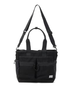 PORTER / PORTER SWITCH 2WAY TOTE BAG S