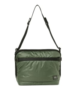 PORTER / PORTER IDEA WAIST SHOULDER BAG L