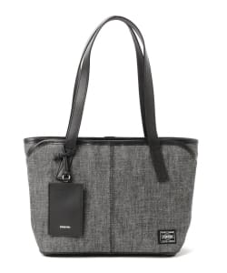 PORTER / PORTER GIRL CLAY TOTE BAG S