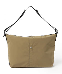 PORTER / PORTER 2  SHOULDER BAG L