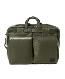 PORTER / PORTER FLYING ACE  3WAY BRIEFCASE