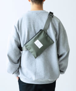 VAINL ARCHIVE × PORTER × B印 ヨシダ / 別注 FRONT BACK SHOULDER BAG