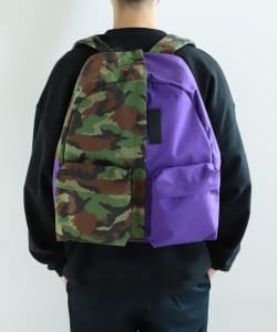 WEWILL × PORTER × B印 ヨシダ / 別注 VERTIC BACK PACK (Exclusive Color)