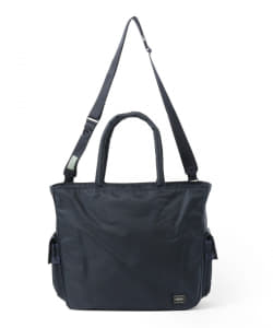 PORTER / PORTER UNIT 2WAY TOTE BAG