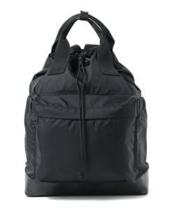 MARGARET HOWELL × PORTER / NYLON RIPSTOP 2WAY DAYPACK