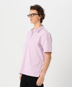 Pilgrim Surf+Supply / STEVIE SS Stretch Coolmax Shirt
