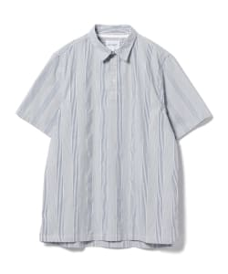 【7/12~再値下げ】NORSE PROJECTS / THEO SEERSUCKER SS Shirts