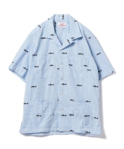 Battenwear /  Shark 5Pocket Shirt