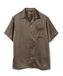 Wang Chomphu / Silk  Short Sleeve Shirts