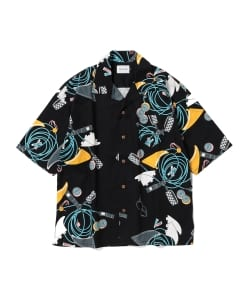CAL O LINE for Pilgrim Surf+Supply / VENTURA SHIRT