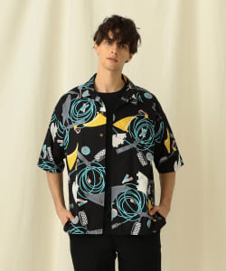CAL O LINE for Pilgrim Surf+Supply / VENTURA SHIRT SS20