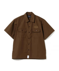 【期間限定販売】DESCENDANT / B.C Work SS Shirt