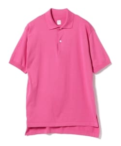 KAPTAIN SUNSHINE / Knit Polo Shirts