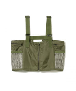 【期間限定販売】MOUNTAIN RESEARCH / Field Vest