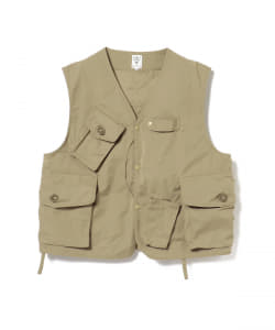 South2 West8 / Tenkara Vest 20SS