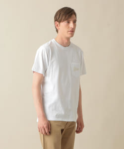 ENGINEERED GARMENTS × Pilgrim Surf+Supply / Team Tee