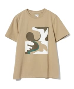 Pilgrim Surf+Supply / Robbie Simon Melted Tee