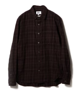 Pilgrim Surf+Supply / Nel Chech Club Collar Shirt