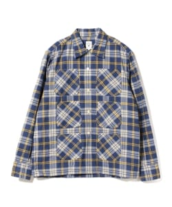 South2 West8 / Flannel 6 Pocket Classic Shirt