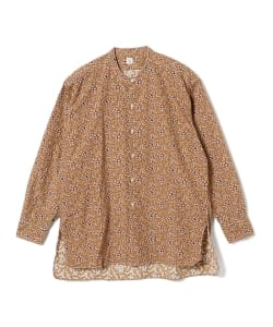 KAPTAIN SUNSHINE / Printed Shirt