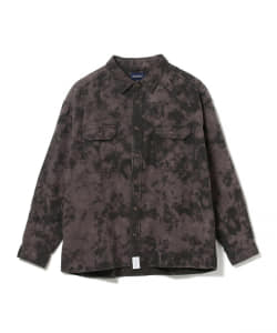【期間限定販売】DESCENDANT / Bleech Shirt