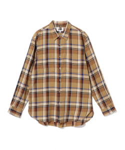 【アウトレット】Pilgrim Surf+Supply / Payne Plaid Work Shirt