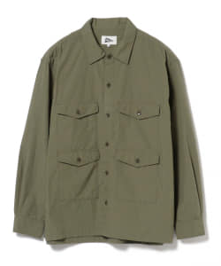 【アウトレット】Pilgrim Surf+Supply / Griffin Four Pockets Work Shirt