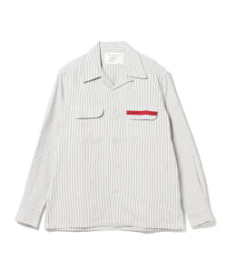 【期間限定販売】MOUNTAIN RESEARCH / Pajama Shirt