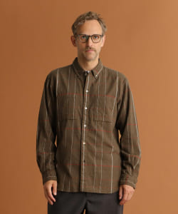 Pilgrim Surf+Supply / Payne Button Down Shirt