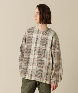 Pilgrim Surf+Supply / Penn Popover Shirt
