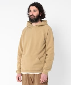 nonnative for Pilgrim Surf+Supply / Coach Pullover Parka