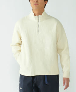 【アウトレット】Pilgrim Surf+Supply / Leon Quarter Zip