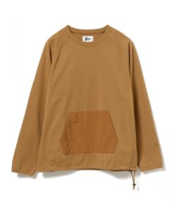 Pilgrim Surf+Supply / Renny Reinforced Sweatshirt