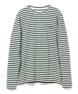 NORSE PROJECTS / James Logo Stripe LS