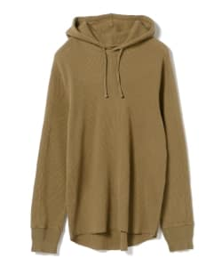 Pilgrim Surf+Supply / Rattner Thermal Waffle Hoodie