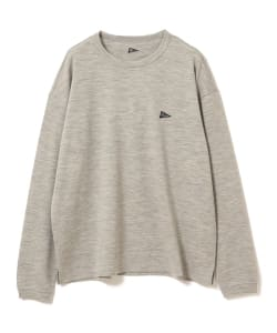 Pilgrim Surf+Supply / Davis Merino Wool Base Layer