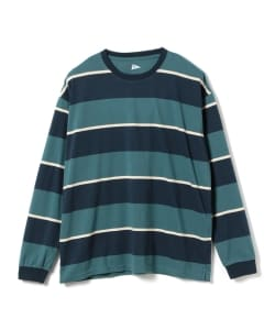 Pilgrim Surf+Supply / Long Sleeve Stripe Tee