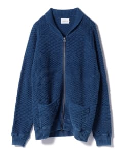 CAL O LINE for Pilgrim Surf+Supply / Jaquard Cowichan Cardigan