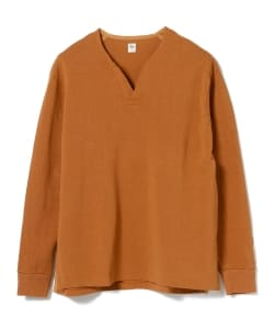 <MEN>KAPTAIN SUNSHINE / Nocollor Long Sleeve