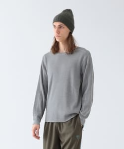 Pilgrim Surf+Supply / Wolpe Thermal Waffle Ls Tee