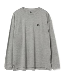 Pilgrim Surf+Supply / Davis Wool Baselayer Tee