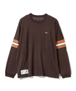 【期間限定販売】DESCENDANT / SACK JERSEY LS