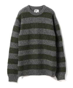 Pilgrim Surf+Supply / Border Crew Sweater