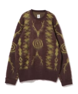South2 West8 / Native Sweater