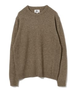 Pilgrim Surf+Supply / YakWool Crew
