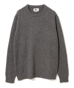 【タイムセール対象品】Pilgrim Surf+Supply / YakWool Crew