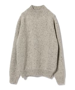 NORSE PROJECTS / VIGGO HIGH NECK NEPS