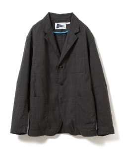 【7/12~再値下げ】nonnative for Pilgrim Surf+Supply / MANAGER JACKET W/P TROPICAL STRETCH