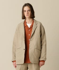 Pilgrim Surf+Supply / Wade Herringbone Jacket